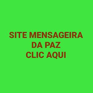 SITE MENSAGEIRA DA PAZ