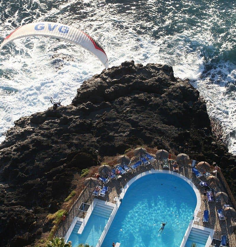 Conciertos y desconciertos aniversario del 23f en la palma - Hotel sol puerto naos ...
