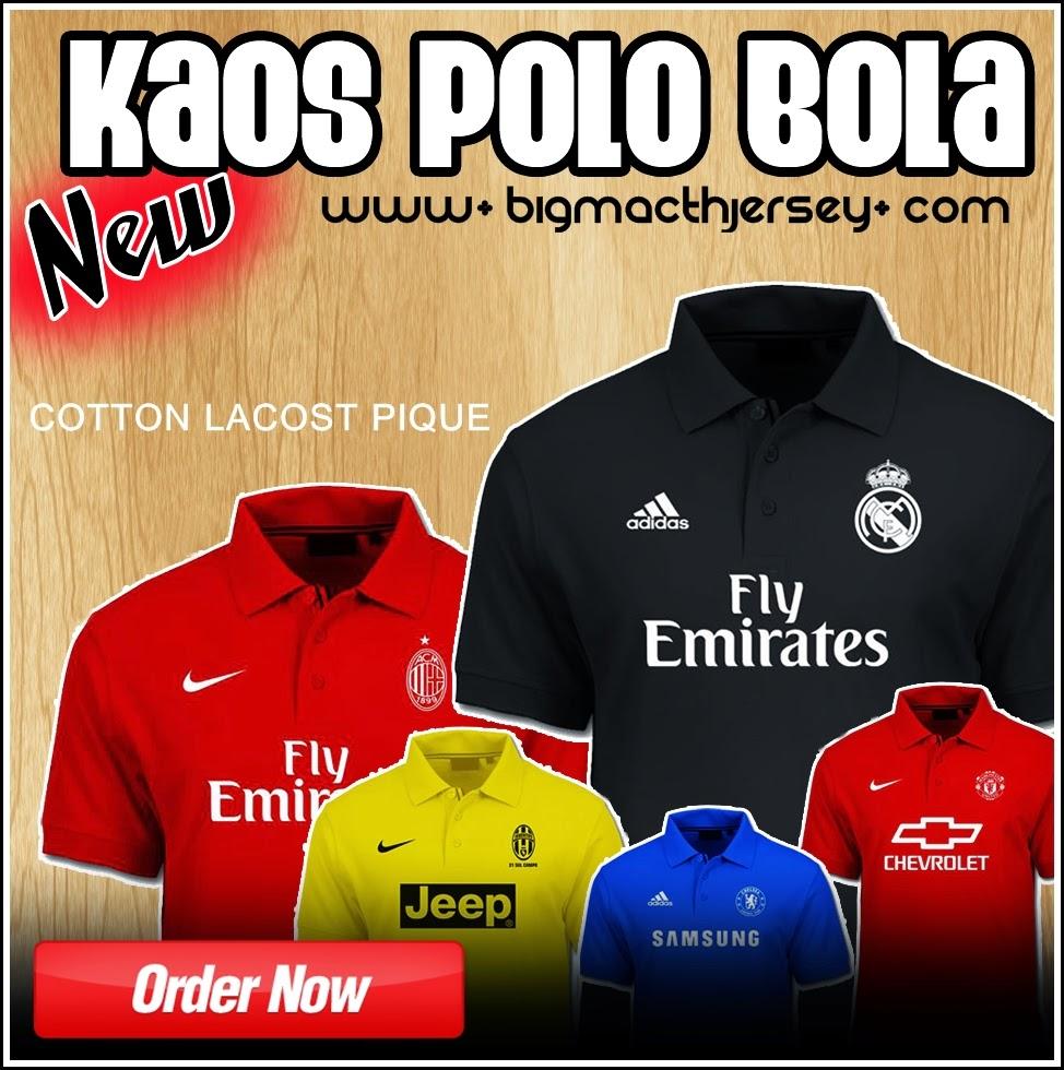Banner Baju dan Kaos Bola Motif Sepak Bola Terbaru