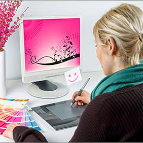 Online Degree in Art and Design