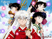 #3 Inuyasha Wallpaper