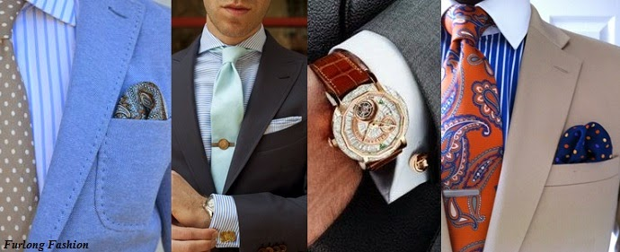Dubai World Cup Mens Fashion