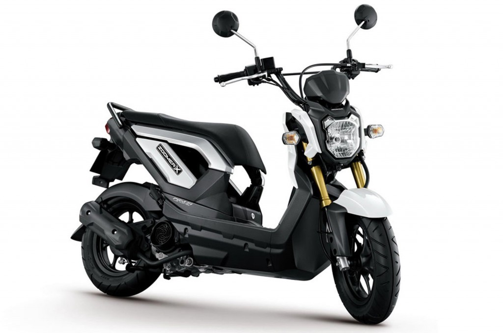 honda zoomer x 2013 price 2150 motorloy. Black Bedroom Furniture Sets. Home Design Ideas