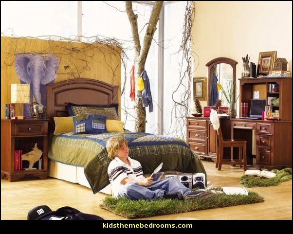 Decorating theme bedrooms - Maries Manor: boys bedroom decorating ...