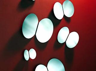 foto de espelho decorativo newartvidros