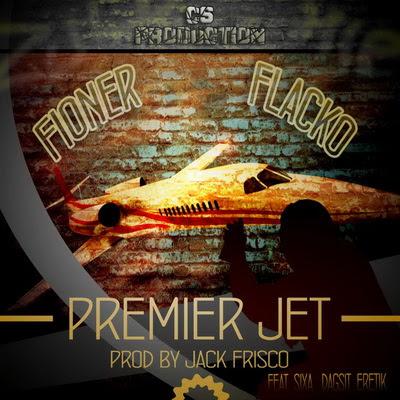 Cabinet Suicide - Le Premier Jet (2015)