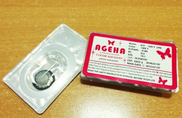 ageha circle lens