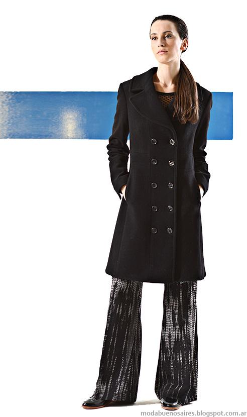 Moda otoño invierno 2014 mujer.