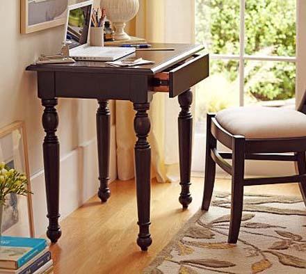 home office desk porter small