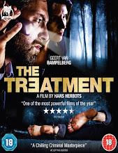De Behandeling (The Treatment) (2014) [Vose]