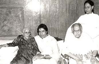 amitabh bachchan family tree - photo #14