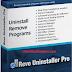 Download Software Revo Uninstaller Pro 3.0.7 Full Version