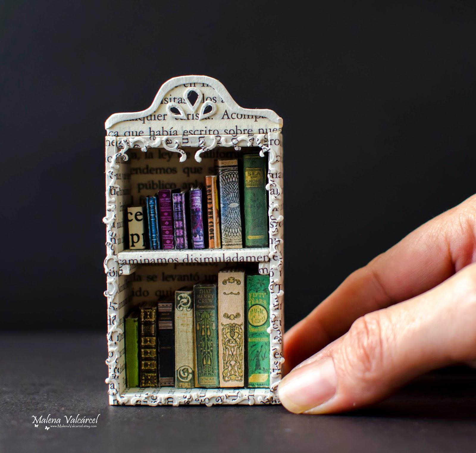 paper-miniature
