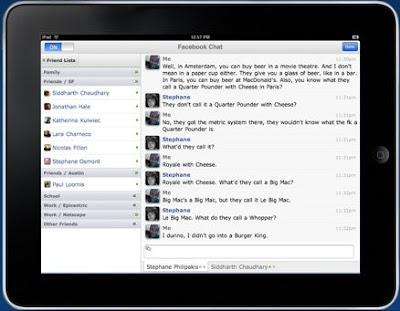gratis iphone 6 facebook