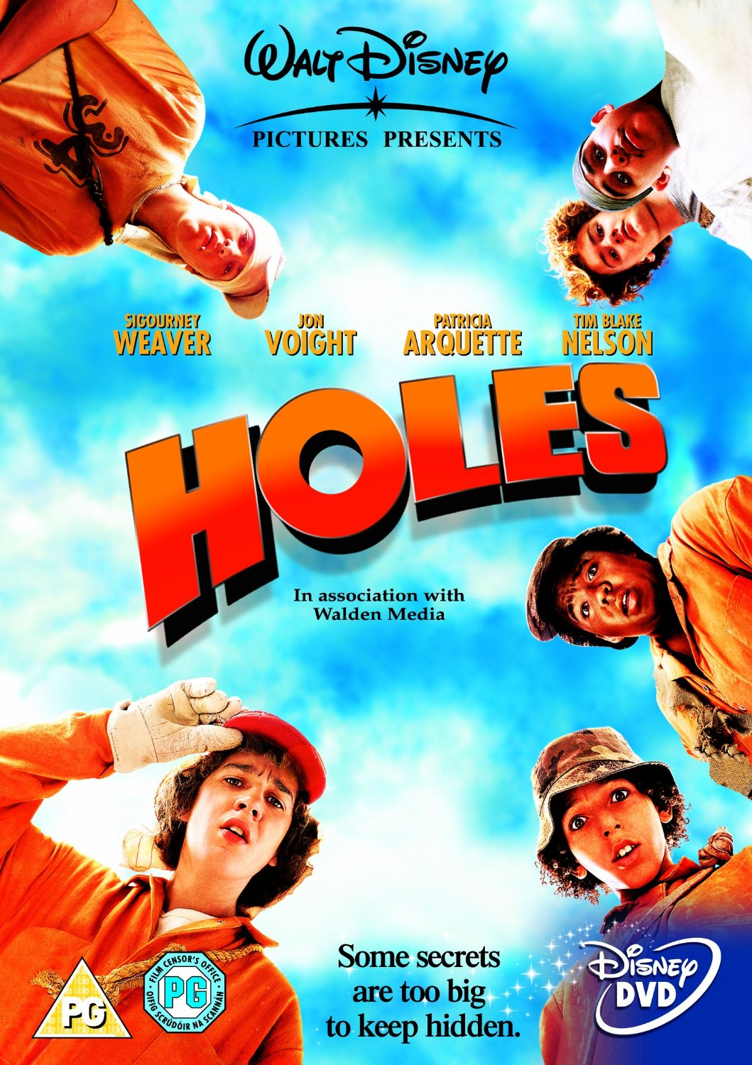 Amazoncom Watch Holes  Prime Video