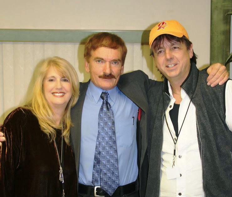 Teri Lynge, Travis Walton, Kevin Kehl