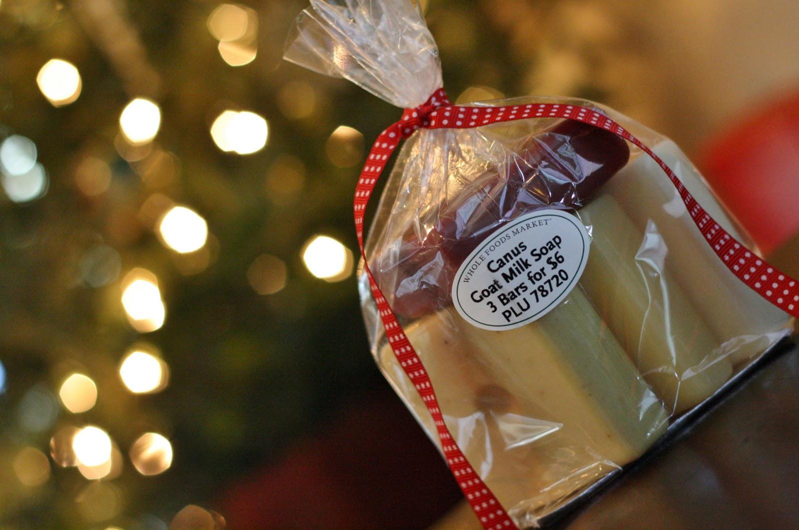 Canus soap whole foods