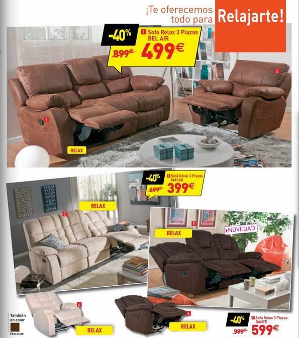 sofas de conforama 11-2014