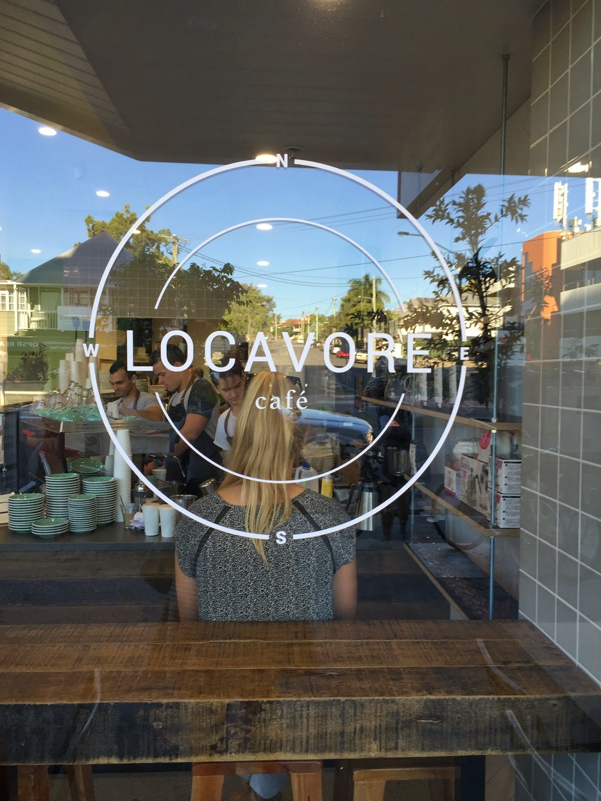 Locavore Cafe Cassie Cakes Review