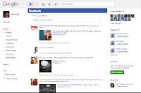 حسابك الفيسبوك
