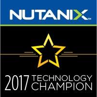 2017 Nutanix NTC