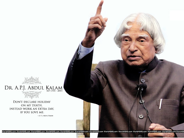 a p j abdul kalam a Avul pakir jainulabdeen a p j abdul kalam was the 11th president of india from 2002 to 2007 a career scientist turned reluctant politician, kalam was born and raised in rameswaram, tamil nadu and studied physics and aerospace engineering.