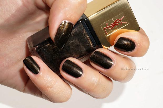 color focus bronze and metallic