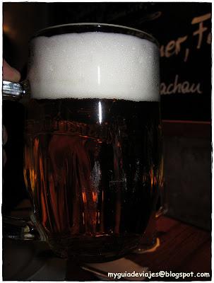 Cerveza Ottakringer
