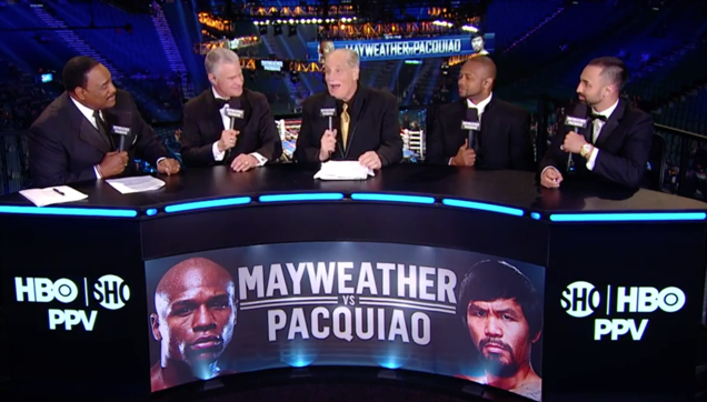 The much waited event maypac