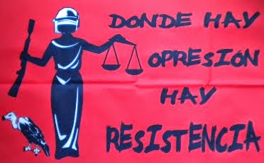 Banderola 'Justicia Represiva' - 8€