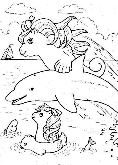 ... pony coloring pages 25 my little pony cartoon coloring pages free