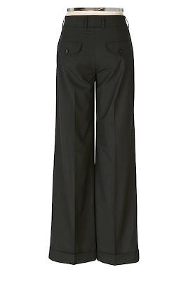 Anthropologie Tenure Trousers
