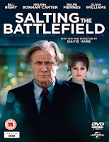 Salting the Battlefield (2014) online y gratis