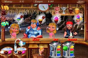 Ice Cream Mania Game_Screenshot-3