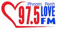 setcast|Love FM 97.5 Phnom Penh Live Cambodia