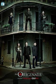 The Originals – Todas as Temporadas