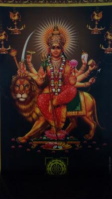 picture Navadurga image