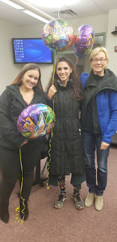 Celebrating some recent additions to our advocate team!