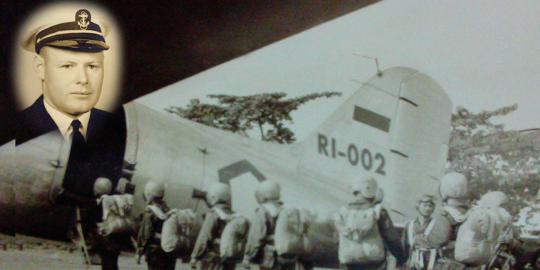 Cerita Tragis Penerbangan Terakhir Pesawat RI-002