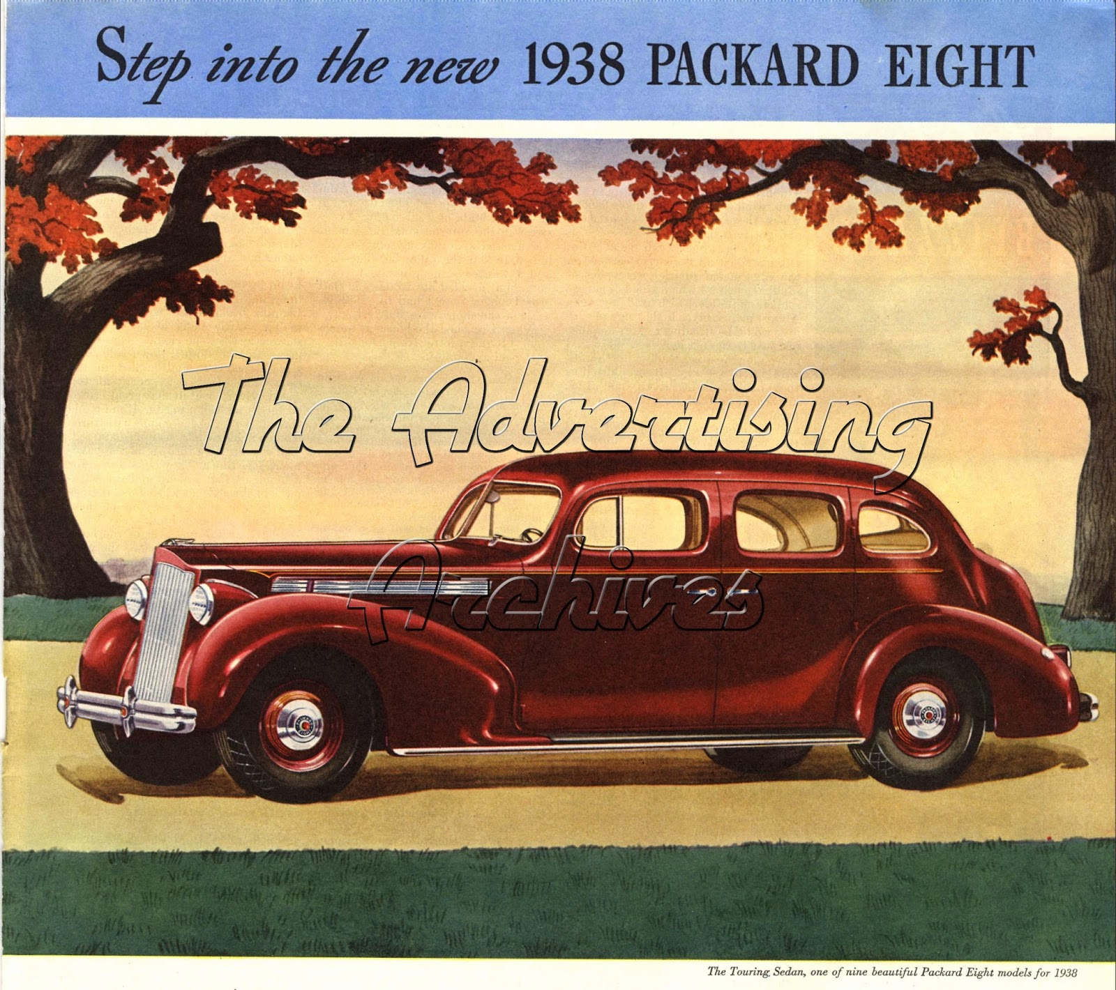 The Advertising Archives: Classic UK Cars from the pre 1950s!