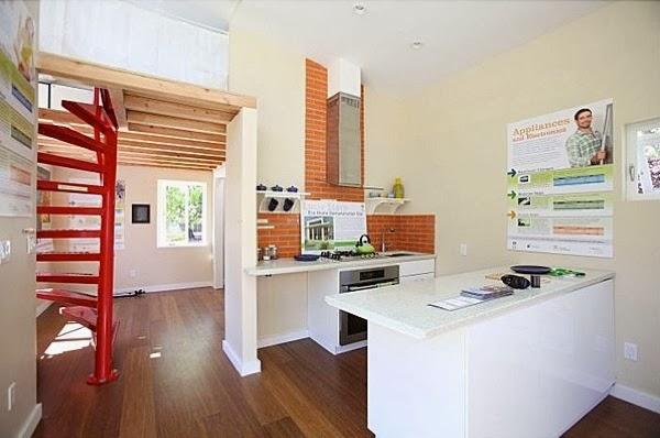 Future Tech 16 Modern Tiny Homes Tiny Houses For Tiny