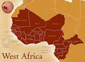 West Africa