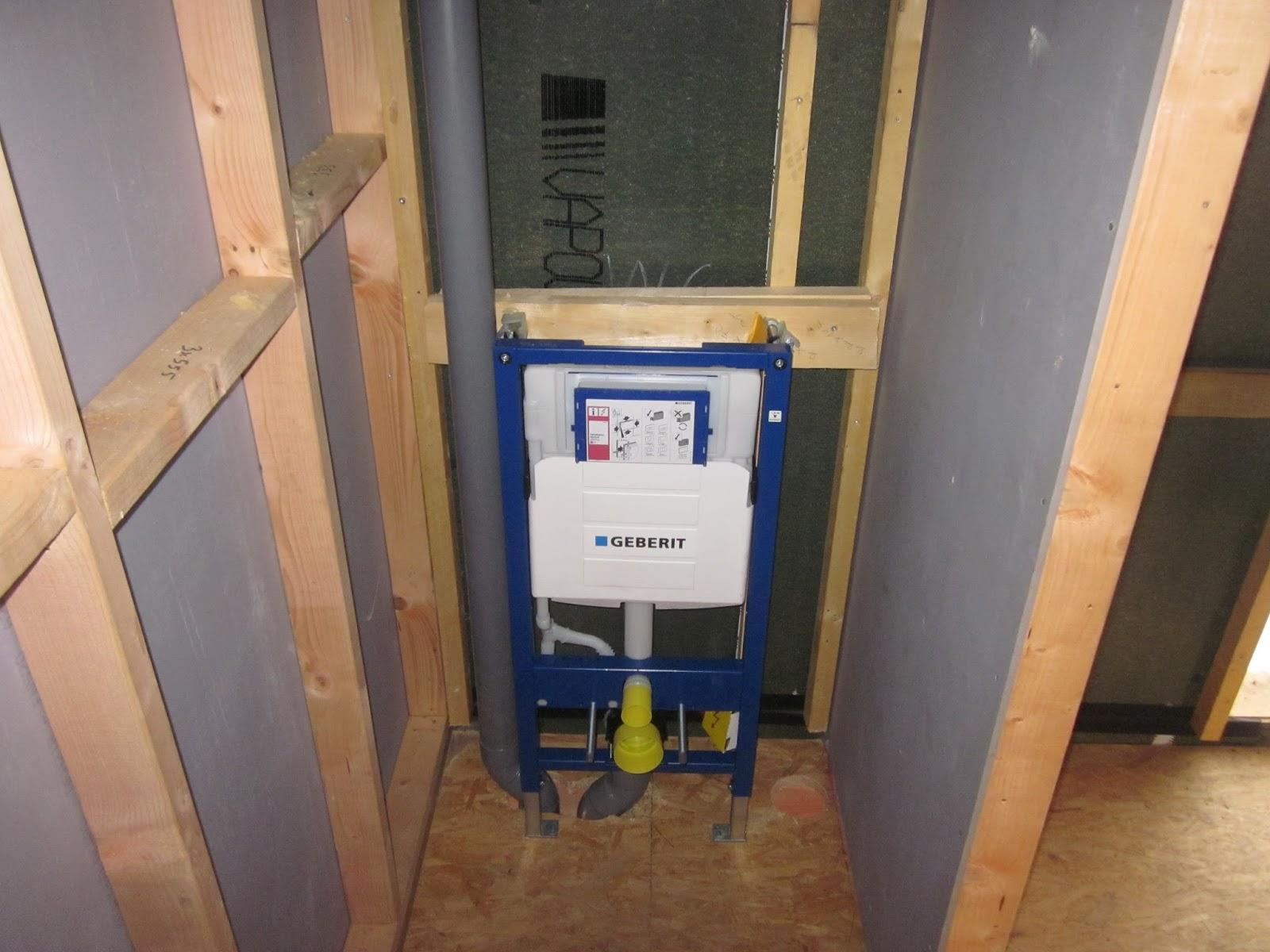 Jour 30 chauffage plomberie sanitaire partie 3 les - Ventilation primaire wc ...