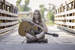 Chord Kord Gitar Lagu Melayu Yang Paling Mudah