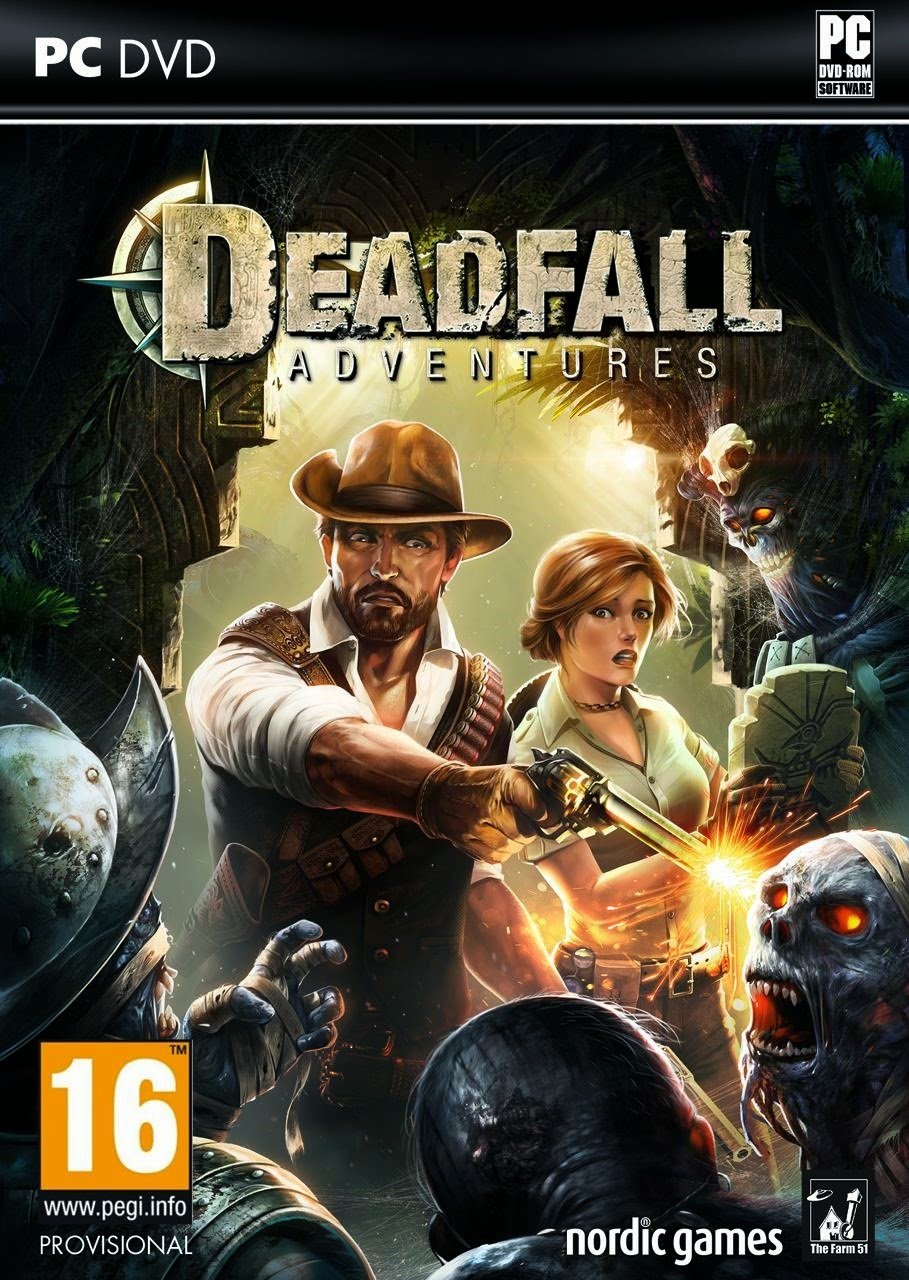 Deadfall Adventures 3D