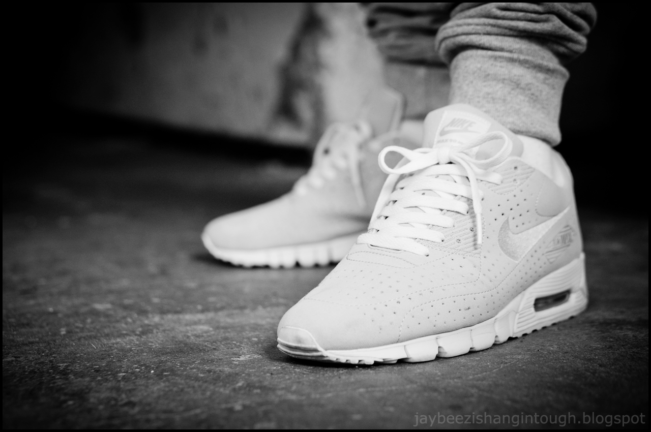 Nike Air Max 90 Current Moire Light Grey White