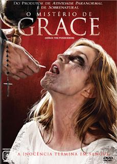 Baixar Filme O Mistério de Grace   Dublado Download