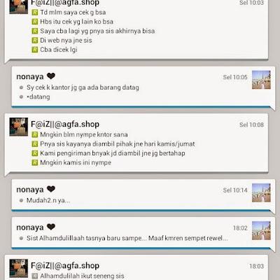 Online Shop Tas Branded Terpercaya