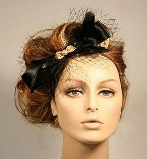 Flapper Hair