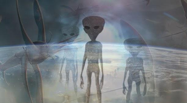 ¿Estamos solo en el universo? Paradoja.
